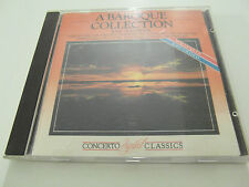 Jose Serebrier - A Baroque Collection (CD Album) Used Very Good