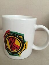 "Kahlua ""Do A Kahlua"" with Kahlua Logo Promotional Coffee Mug"