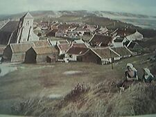book picture 1930s - holland the village of zoutlande