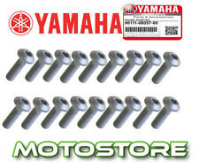 GENUINE DISC ROTOR MOUNT SET BOLTS SCREWS YAMAHA XJR1300 1998-2002