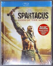 Spartacus: Gods Of The Arena - Blu-ray TV Shows - BRAND NEW