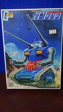 Japanese 1/144 Gundam scale model BanDai 1979 Guntank