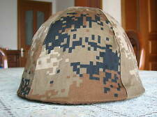 07's series China PLA Army Desert Digital Camouflage Helmets Cover