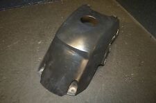 #720 1996 Yamaha warrior yfm 350 gas fuel tank cover