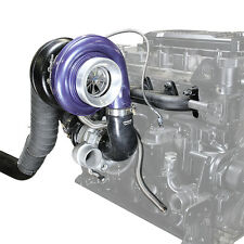 ATS Aurora Plus 7500 Compound Turbo System, for 2010-2012 Dodge Ram 6.7L Cummins
