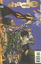 RARE,COLLECTABLE DC COMIC,VERTIGO,SHADE the changing man,No 44,1994,VGC