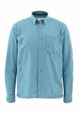 Simms MORADA Long Sleeve Shirt ~ Ink NEW ~ Closeout Size XL