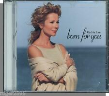 Kathie Lee Gifford - Born For You - New 2000, 14 Song CD!
