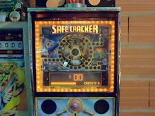 rope light for safecracker pinball flipper