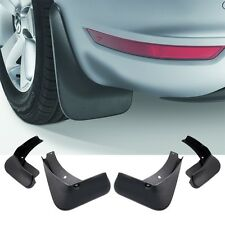 4x Mud Flaps Splash Guard Fender Mudguard for Ford EcoSport 2013-2014 13 14