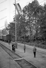 Hungarian-Hungary-Militär-Reichsbahn-1930 er Jahre-Transport-Polizei-Schutzmann