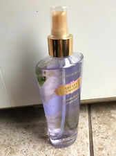 Victoria's Secret SECRET CHARM BODY MIST 8.4OZ/250ML ~LARGE BOTTLE~ NEW~WOW