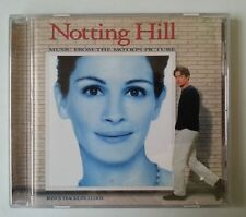 VARIOUS 'Notting Hill : Music from the Motion Picture' [314 546 196-2, CD, 1999]