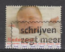 NVPH Netherlands Nederland 2243 a used Koninkshuis Royalty 2004 princess Amalia