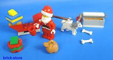 LEGO City 60133 / Babbo natale con Cani Slitta e Regali