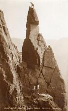 Napes Needle Great Gable Keswick Rock Climbing unused RP pc Judges