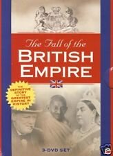 The Fall of the British Empire (DVD, 2006)