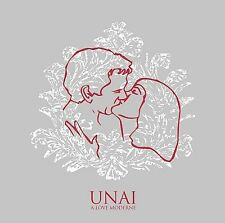 A Love Moderne by Unai (CD, May-2006, Force Tracks)