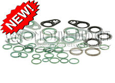 Complete A/C System O-ring & Gasket Kit for Dodge Trucks - NEW