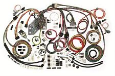 1947-55 Chevy Truck  American Autowire Classic Update Wiring Harness #500467