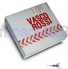 VASCO ROSSI BOX 3 CD OMONIMO 30 BRANI 1ed - SIGILLATO