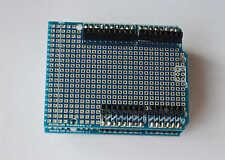 Placa Circuito Impreso Prototipos PCB Arduino UNO R3 ProtoShield Board RASPBERRY
