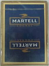 Martell Cognac Playing Cards