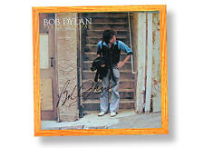 """Hobby Frames LP Record Album Display Fits 12"""" Cover (33 rpm)  - WOOD STAINS"""