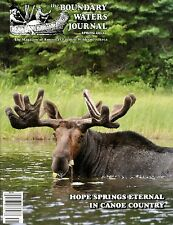 BOUNDARY WATERS JOURNAL SPRING 2013