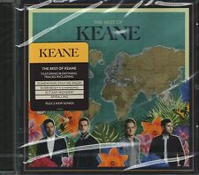 KEANE - THE BEST OF KEANE       *NEW & SEALED CD ALBUM*