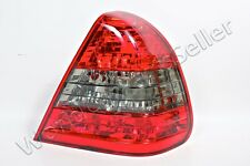 MERCEDES C-Class W202 Sedan 94-2004 Crystal Grey Tail Light Rear Lamp RIGHT RH