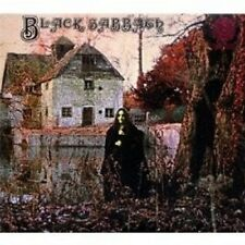 "BLACK SABBATH ""BLACK SABBATH"" CD DIGIPACK NEU"