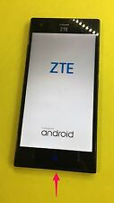 REPAIR SERVICE for ZTE Warp Elite N9518 Charger Charging Port Replacement