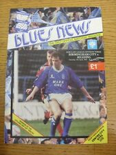 04/04/1992 Birmingham City v Reading  (Creased, Worn). Trusted sellers on ebay b