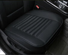 Car Seat Surround Cover Pad Soft Breathable Cushion Bamboo Charcoal  PU Leather