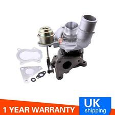 for Vauxhall OPEL Vivaro Movano 1.9 L GT1549S 703245 738123 Turbo Turbocharger