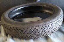 "SAAB Spare Tyre Wheel ONLY Nokian T115/70 R16 92M SPACE SAVER 16"" TIRE"