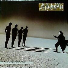 JELLYBEAN 'JUST VISITING THIS PLANET' UK LP