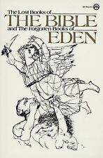 The Lost Books of the Bible and the Forgotten Books of Eden by William Dyson,...