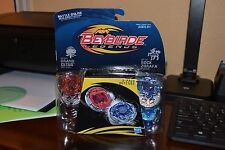 HASBRO Beyblade Legends 2- Pack Defence GRAND CETUS & ROCK ZURAFA Last One