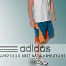 """Adidas Outdoor Men Everyday Casual Cool Short Bermuda Woven Stretch UPF50+ 38"""" L"""