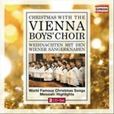 Christmas with the Vienna Boys' Choir, New Music