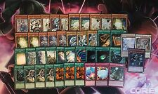 YUGIOH BLUE-EYES WHITE DRAGON ALTERNATIVE COMPLETE DECK TRADE-IN SPIRIT STONE