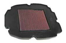 KN AIR FILTER (HA-8098) FOR HONDA VFR800F INTERCEPTOR 1998 - 2009
