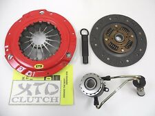 XTD STAGE 1 HD CLUTCH KIT CAVALIER Z24 SUNFIRE GT SE GRAND AM 2.3L 2.4L W/SLAVE