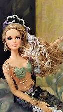 2012 The MERMAID Barbie doll Gold Label collector