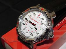 Russian military watch VOSTOK. Komandirskie 811171