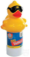 Bromine or Chlorine Cool Duck Tablet Dispenser Hot Tub Spa Swimming Pools Water