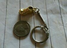 Vintage Gumball ? Plastic Shoe Keychain Fob Hong Kong