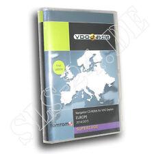 VDO Dayton Europa Supercode CIQ C-IQ SUPERCODE Software 2015 MS 4150 4200 4300